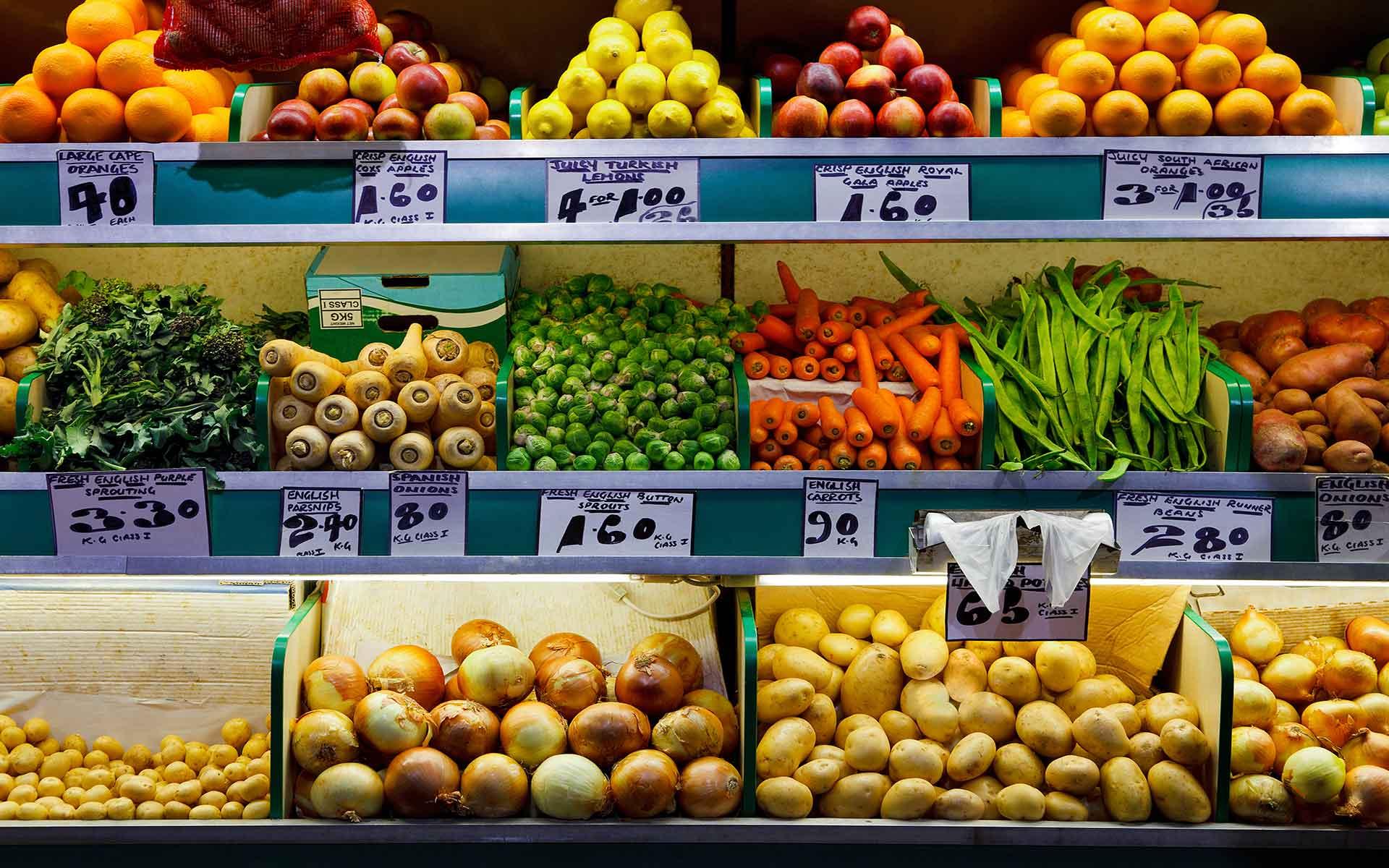 mis food retail analysis