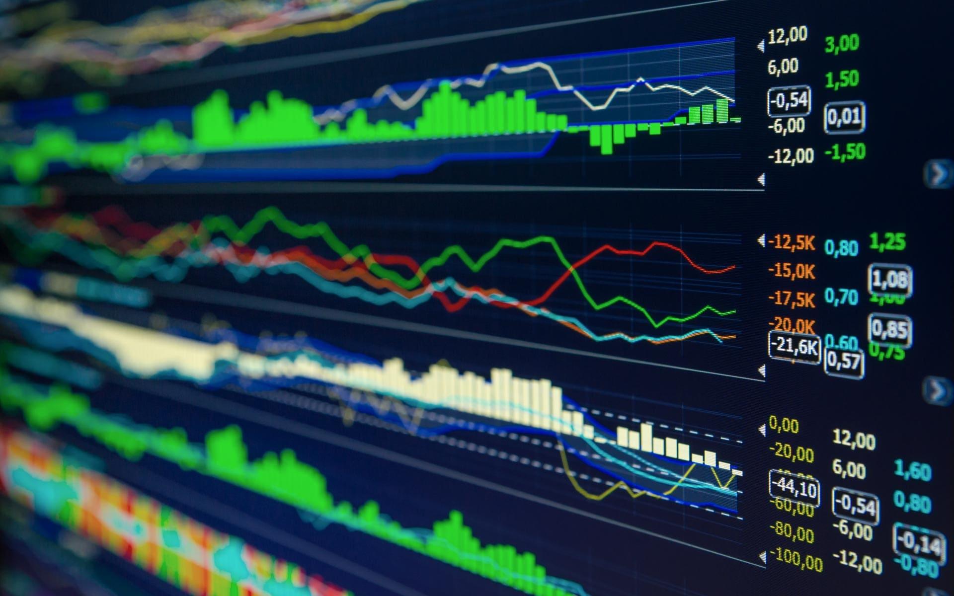Financial market forex