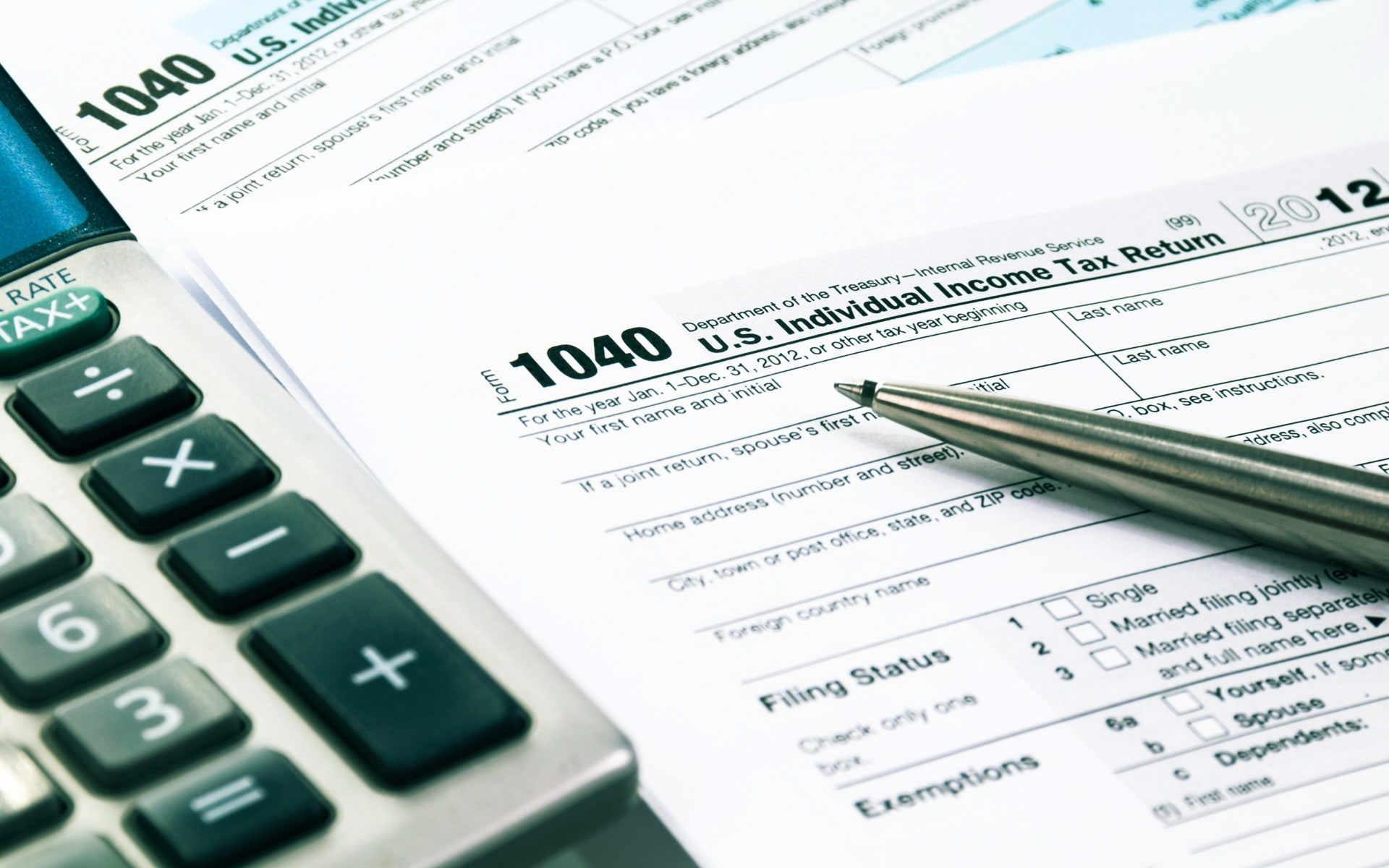 Muni matters lessening the impact of the amt lord abbett for 1040 tax table calculator